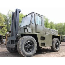 Погрузчик бензиновый 4 тонны 4075 (Украина) б/у