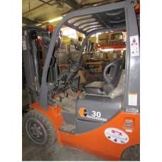 Погрузчик дизельный 3  тонны GOODSENSE FD30D-W1 (КИТАЙ)