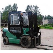 Погрузчик дизельный 3 тонны Maximal (Китай)