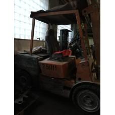 Погрузчик дизельный 3 тонны ДВ1792 (Болгария)